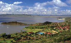 Gariep Dam south africa - Google Search