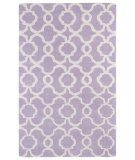RugStudio presents Kaleen Revolution Rev03-90 Lilac Hand-Tufted, Good Quality Area Rug