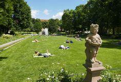 Körnerpark - Berlin Neukölln