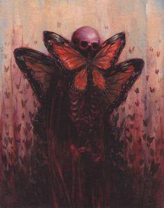 Creepy Art, Weird Art, Arte Horror, Horror Art, Art Sketches, Art Drawings, Arte Obscura, Arte Sketchbook, Wow Art