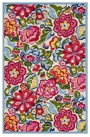 Vera Bradley Indoor Outdoor Rug On The Home Front Pinterest Rugs And