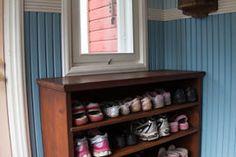 Oma kenkäteline