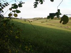 Chesham, Chiltern Hills