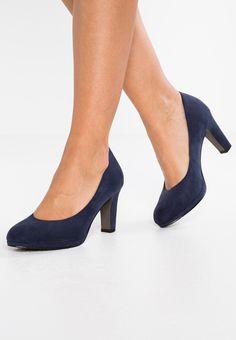 ebay scarpe eleganti tacco basso zalando