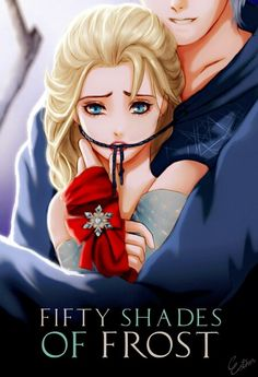 Esther-fan-world. Not a fan of Fifty Shades but this looks good