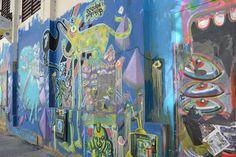 Street Art, Buenos Aires, Argentina @http://MisteriosaBsAs.blogspot.com  Blog on Buenos Aires, the city
