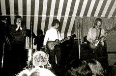 The Yardbirds with Jeff Beck jamming with Eric Clapton