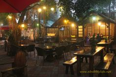 Cozy place to be - Bag of Beans Tagaytay Review