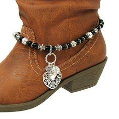 Boot Bracelet!