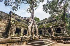 Azure Travel - Azure's Cambodia Romantic Holiday - 11 Days / 10 Nights