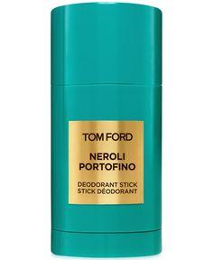 Tom Ford Neroli Portofino Deodorant Stick, 2.6 oz