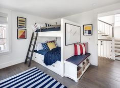 Ideas for storing and organizing our new kitchen! Bunk Rooms, Bedrooms, Built In Bbq, Door Paint Colors, Sliding Patio Doors, Luxury Interior Design, Custom Furniture, Custom Homes, Room Inspiration