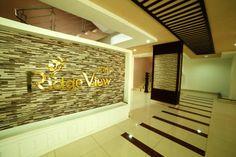 Step into the majestic lobby of Jewel Richmond, Kakkanad, Cochin