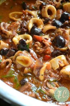 Greek Dishes, Fish Dishes, Veggie Dishes, Main Dishes, Greek Recipes, Fish Recipes, Seafood Recipes, Cooking Recipes, Healthy Recipes