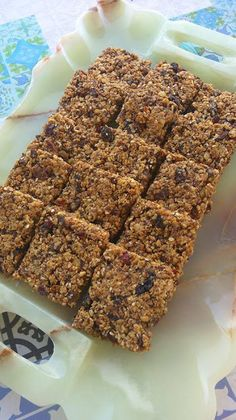 Banana Bread, Healthy Recipes, Healthy Food, Cereal, Cooking, Breakfast, Desserts, Foodies, Cakes