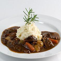 Beef Bourguignon (Beef Stew)