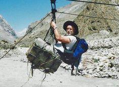 Adam Baldwin, Bradley Mountain, Backpacks, Backpack, Backpacker, Backpacking