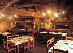 Resultado de imagen para restaurantes rusticos