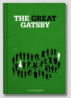 Re-Covered Books: 'The Great Gatsby' - The Fox Is Black