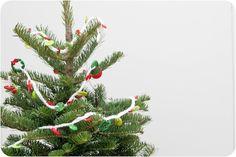 Girnalda Christmas Time Is Here, Diy Christmas Ornaments, Christmas Ideas, Christmas Decorations, Holiday Treats, Holiday Fun, Holiday Decor, Diy Garland, Garlands