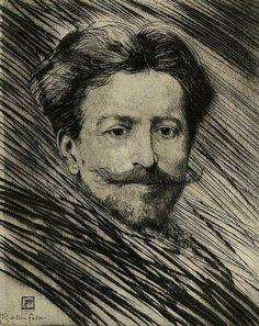 Ottokar Mascha - Felicien Rops und seine Werke Mona Lisa, Images, Face, Artwork, Movie Posters, Painting, Google, Pen Pal Letters, Drawings