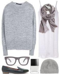 winter style ideas