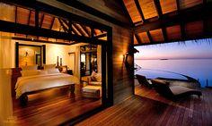 The Beach House, Maldives (II)