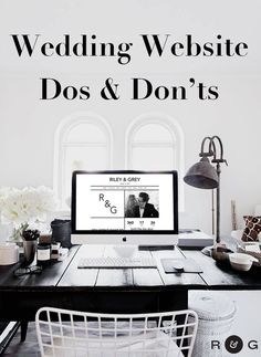 Great Website Design Ideas 20 designs you may get even free source file for your personal and commercial use if you have any question about this business website design Wedding Website Domain Name Tips Youd Never Think Of More Https