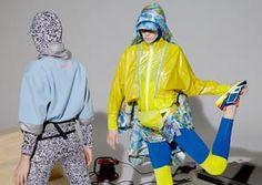 Ashlees Loves: Stella McCartney worksout! #adidas #StellaMcCartney #workout #fashion #style