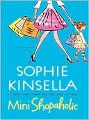 Sophie Kinsella is funny, no doubt about it.  But I'm getting a little sick of this airheaded character.  Might stay away from Shopaholic for a good long while.