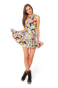 Adventure Time Dress It's Really Pretty