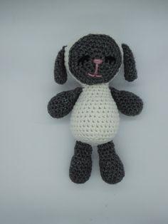 Crochet Sheep, Amigurumi Sheep, Sheep Doll, Crochet Lamb, Amigurumi Lamb Doll, Sheep Plush, Stuffed Sheep Toy, Sheep Crochet Toy, Lamb Plush by AlexsGiftShop on Etsy