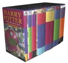 Harry Potter, Harry Potter!