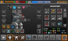 Supermechs Hack Unlimited Credits Tickets - 100 Extensions for Games