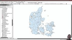 Using ArcGIS to group spatial units based on attribute similarity
