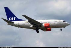 Boeing 737-683 LN-RPS 28298 London Heathrow Int'l - EGLL