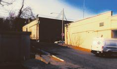 Destination #street #van #winter #capturemn #deadpan #hill #skwrt #ultralightapp