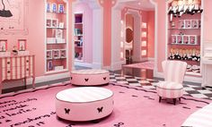 did you know ...you can have a rawther fancy Eloise birthday party AT the PLAZA