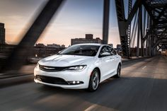 Now, we hear about the coming of 2018 Chrysler 200 few years ahead. There will be some similarities but more improvements will be added to fix all faults in the previous model.