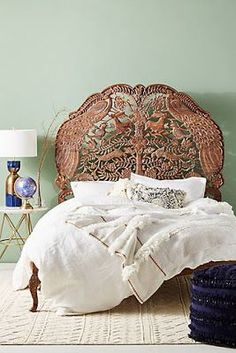 Anthropologie Favorites: Fall 2017 House and Home New Arrival furniture, bedding, kitchen ware, accessories, rugs, windows