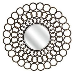 #dwellingsathome.com      #ring                     #Ring #Mirror #Decorative #Accessories #Dwellings   Ring Mirror - Decorative Accessories - Dwellings                              http://www.seapai.com/product.aspx?PID=832220