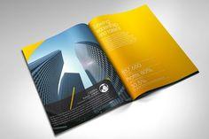 Avant Garde Annual Report  @creativework247