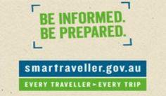 Smartraveller Be informed be prepared...Australia school dates