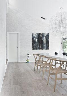 Danish interior