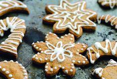 Sugar Christmas Snow Cookies from Leite's Culinaria. http://punchfork.com/recipe/Sugar-Christmas-Snow-Cookies-Leites-Culinaria