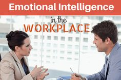 Learn how to improve emotional intelligence in the workplace. Emotional intelligence (EQ), is the ability to perceive, control and evaluate emotional cues.