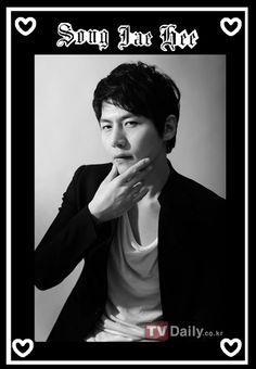 Song Jae Hee<3 appreciation:) Angela Richardson - Google+