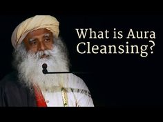 Aura Cleansing - YouTube
