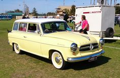 1959 Borgward Isabella Combi Maintenance/restoration of old/vintage vehicles: the material for new cogs/casters/gears/pads could be cast polyamide which I (Cast polyamide) can produce. My contact: tatjana.alic@windowslive.com