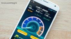 Top 10 Countries with the World's Fastest Internet Speeds in 2017
